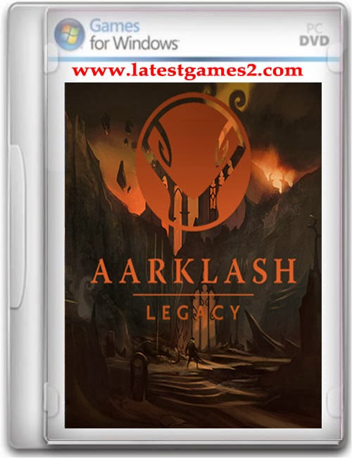 Free Download Aarklash: Legacy Reloaded Full Version For PC