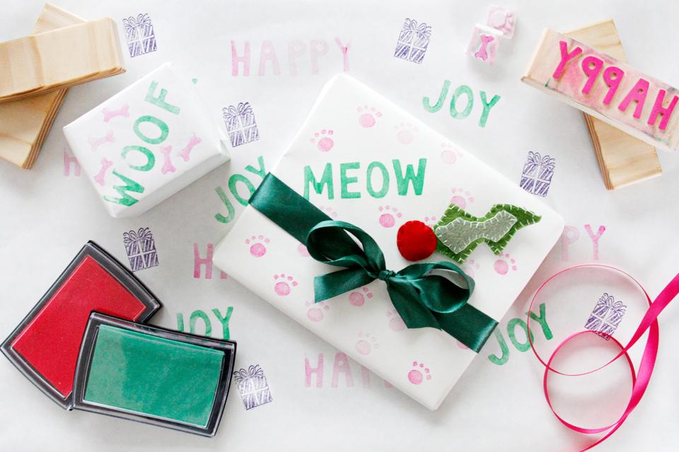 Creativity unmasked diy custom stamps basic handcarving