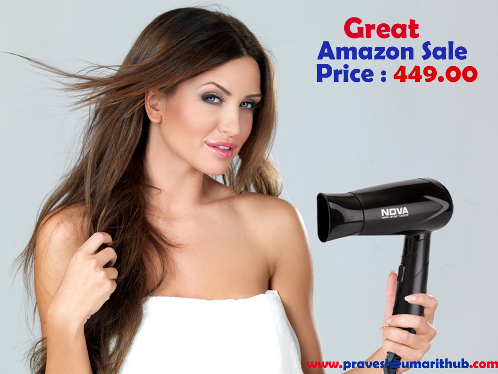 Amazon Best Selling Hair Dryers