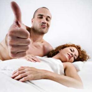 cowok wajib baca tips menjadi cowok yang perkasa di depan pasangan