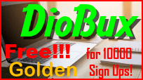 Make money online with Diobux