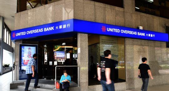 Alamat Lengkap Bank UOB Kantor Cabang Pembantu Area Jogja