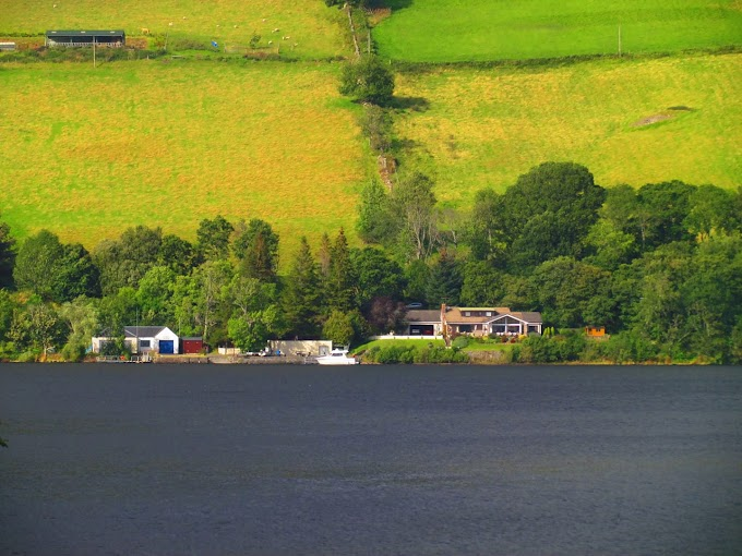 Lock Ness, Scotland