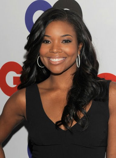 Gabrielle Union Naked Pics