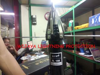 JUAL AS GROUNDING Cipayung ~ TOKO KURN R150 Sarua Indah