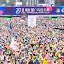 Fatuma Sado y Dejene Debela lideran el festival etíope en el maratón de Xiamen