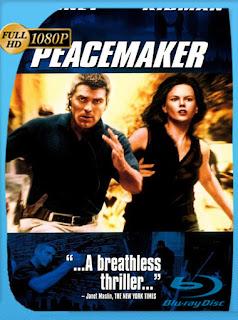 El pacificador (1997) HD 1080p Latino Dual [Google Drive] Panchirulo
