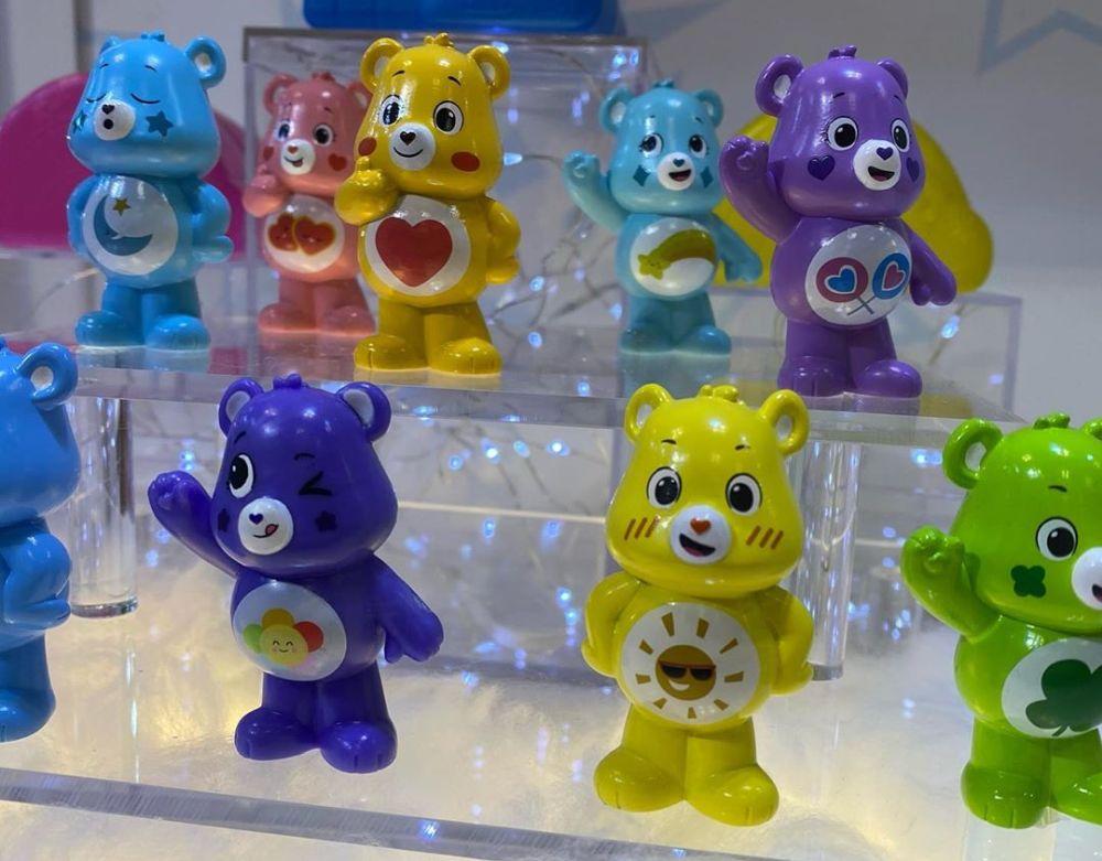 Фигурки мишек Care Bears новинки игрушек 2020