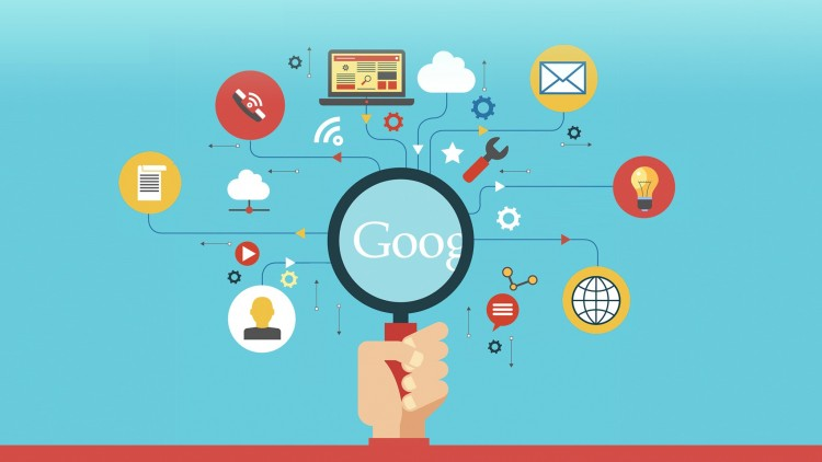 SEO Training Academy: Learn Search Engine Optimization - Coupon