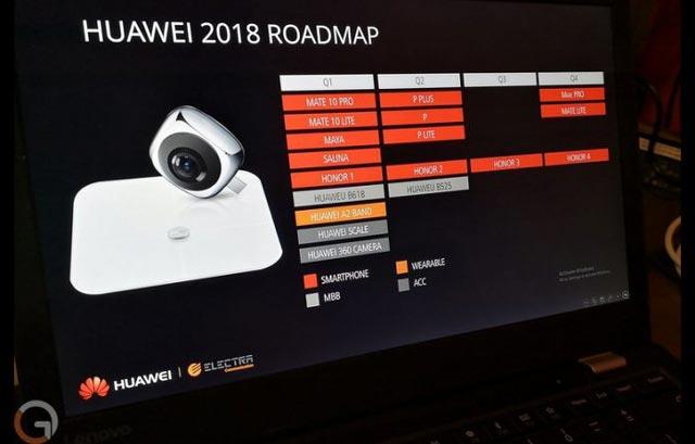 huawei-2018-road-map-reveals