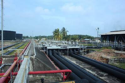 PT Riau Pertroleum Siak Diusulkan Kelola PI 10 Persen Blok Siak