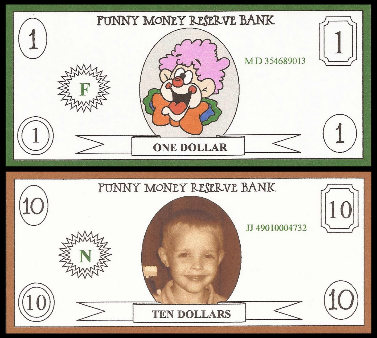 It S A Stick Up Counting Money Role Play