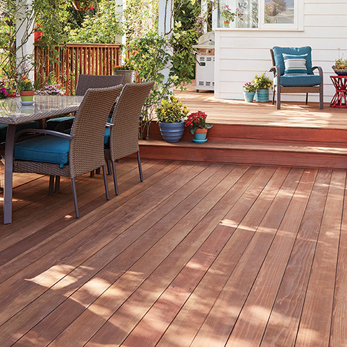 Best Wood Deck Paints: How to Choose One