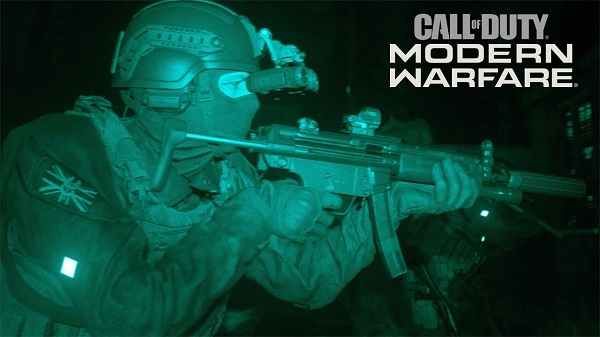 تسريب تفاصيل عن طور باتل رويال للعبة Call of Duty Modern Warfare وأفكار تعتبر سابقة في تاريخ السلسلة !