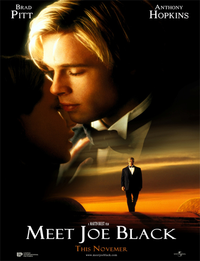 meet joe black online subtitulada translate