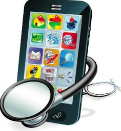 La tecnología ha redefinido el rol del médico con las apps
