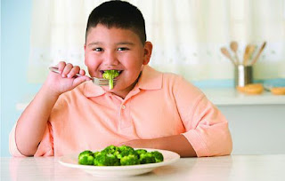 Program Penurunan Berat Badan untuk Anak-Anak