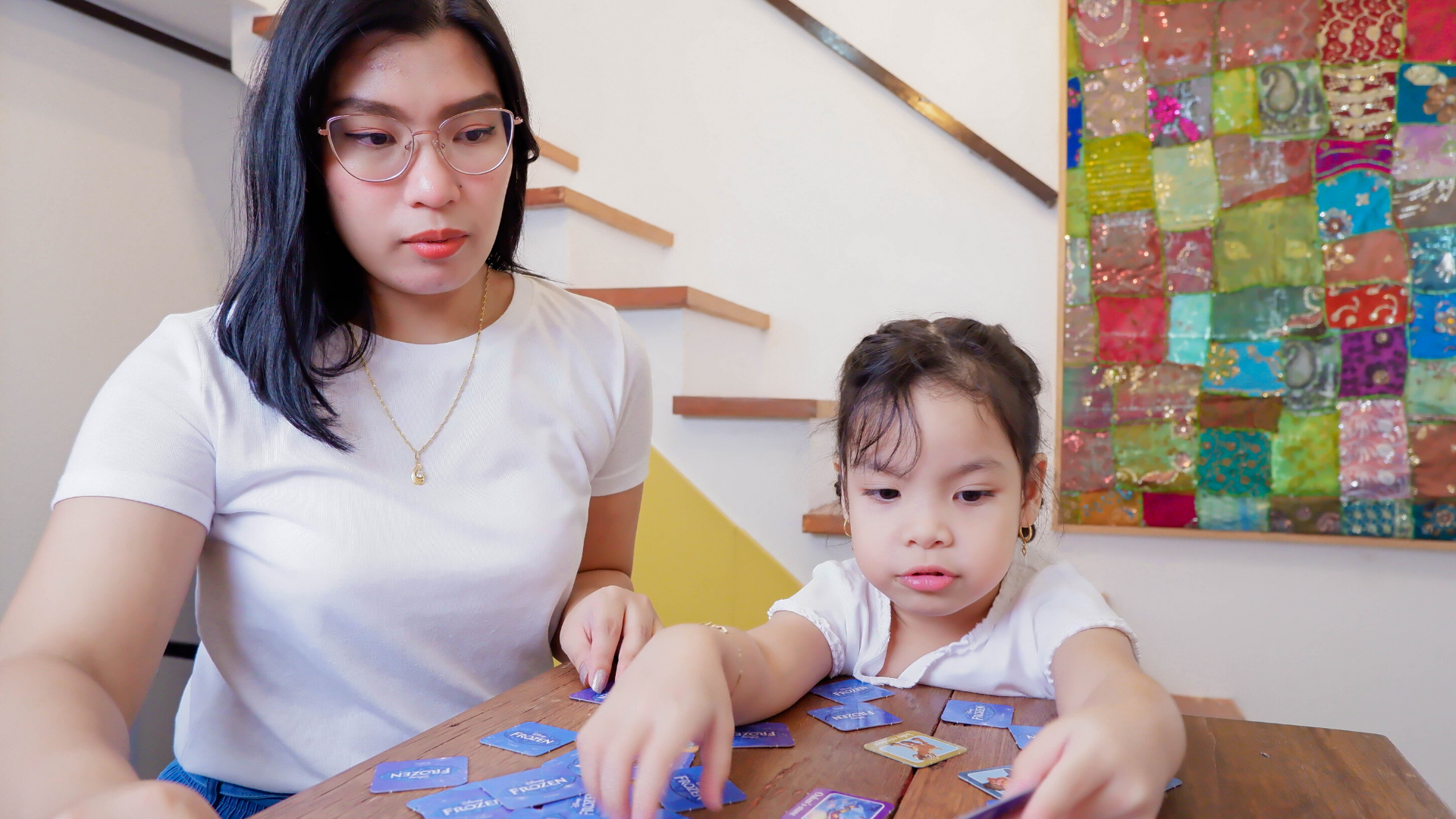 Single parenting and homeschooling, is it doable? Is it possible?  Yes, it is. But it takes a lot of work, patience, and sacrifices. Read more here.