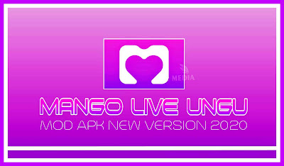 Mango live ungu mod