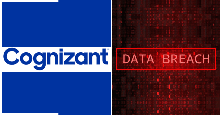 Cognizant Confirms Data Breach Following Ransomware Attack