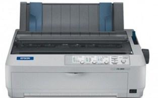 Epson FX-875 Printer Driver Downloads