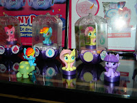 YuMe My Little Pony at New York Toy Fair 2020