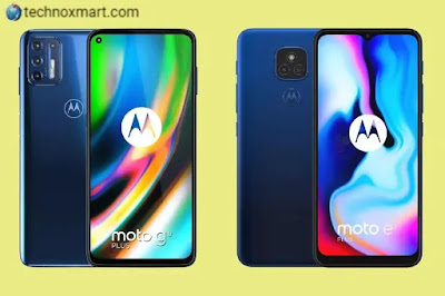 Motorola E7 Plus India Launch Is Schedule For 23 September: Check Anticipated Price, Specifications Here