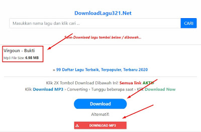 downloadlagu321