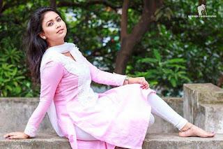ashna habib bhabna photoshoot