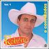 Robério e Seus Teclados -  E Convidados - Vol. 01