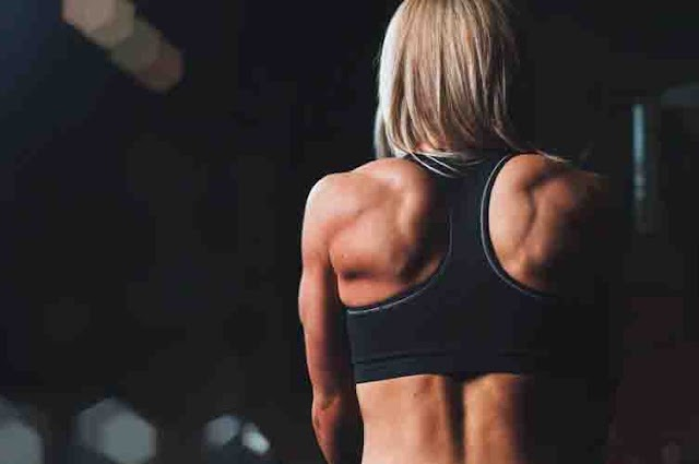 How CBD Pills Are Useful In Muscle Growth
