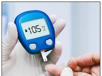 Statistik Diabetes - Angka yang Dapat Diandalkan