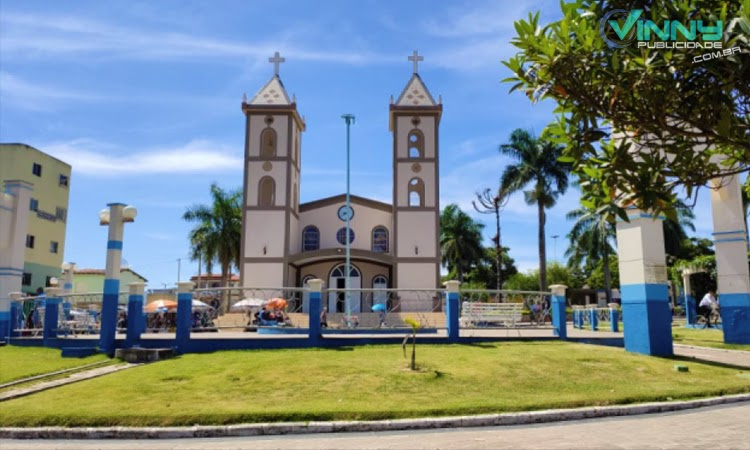 Barra da Estiva na Chapada Diamantina registra 18° óbito por Covid-19