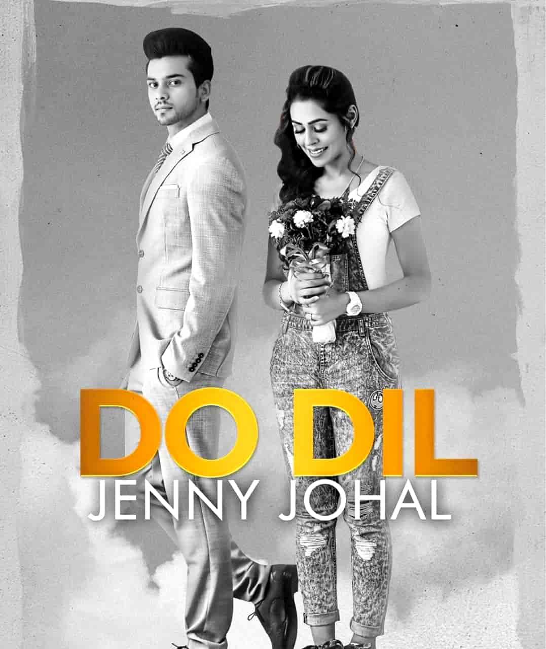 Do Dil Song Image By Jenny Johal
