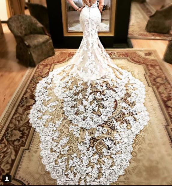 Allure Bridals Couture Allure C269 Anjolique Charlotte S Premier