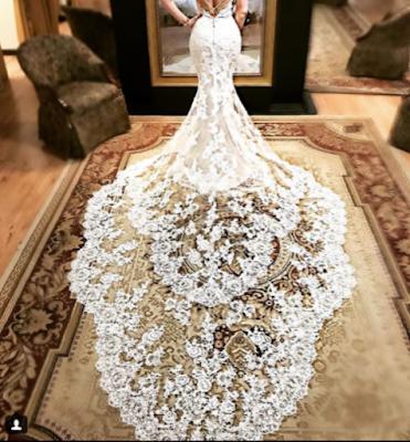 Wedding dress   Inveigle Magazine