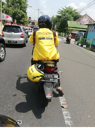 driver maxim