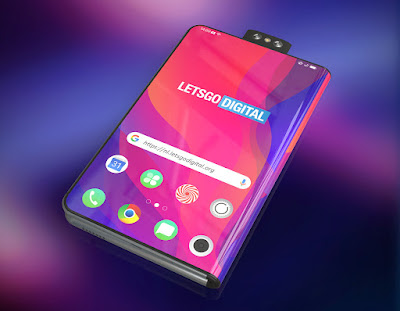 Chinese phone company Oppo, new phone, technology news, next smartphone with folding screens, the Chinese company Oppo, new oppo folding smartphones, Oppo Foldable Foldable smartphone, the technology, the foldable smartphone from Oppo, the upcoming Oppo smartphone folding, the Oppo Foldable Foldable smartphone,