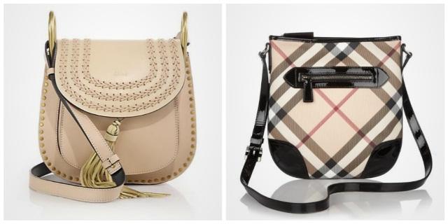 Model Tas Wanita Sling Bags