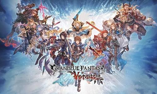 Granblue Fantasy: Versus Game Free Download
