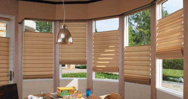 Australian Window Covering Honeycomb Blinds