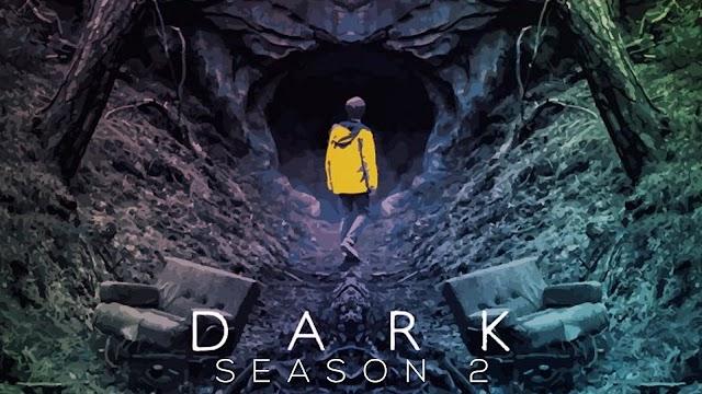 Dark Full S02 Torrent Download | Netflix Series