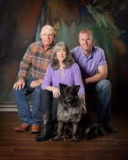 Noah Syndergaard Family