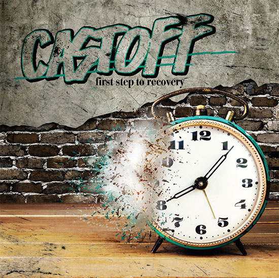 Castoff release video for 'Certain As The Sun'