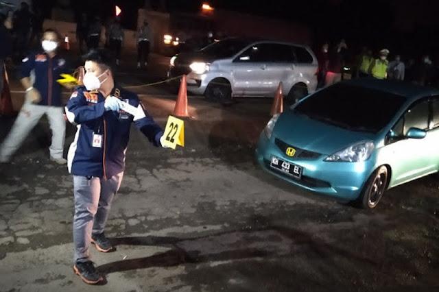 Investigasi Koran Tempo: Polisi yang Mati Kecelakaan bukan Terlibat Pembunuhan 6 Laskar FP1