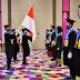 Walikota H. Paisal, SKM, MARS Hadiri Wisuda 93 Mahasiswa/i STT Dumai