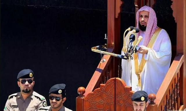 Syeikh Saleh al-Talib