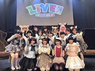 Kemono Friends Stage Play Special Live Toyosu PIT (2017.09.16) [Jaburanime]