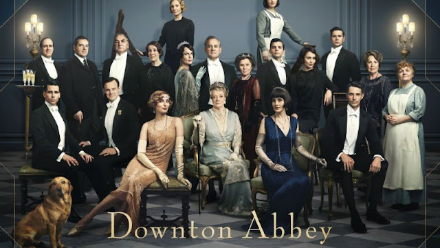 Tu Viện Downton - Downton Abbey (2019)