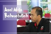 Asal Mula Rahmatullah, Lelaki Ajaib dari Masa Lalu